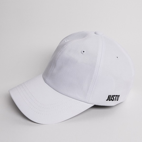 [2018.04.30출고]JUSTOBASIC CAP[WHITE]